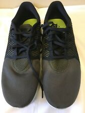 8cbff3430fc39 Nike RN Free Commuter Running Shoes 11.5 Cargo Khaki Black 831510-300