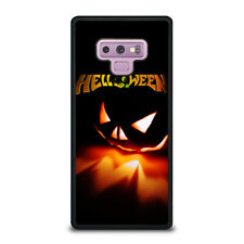 HELLOWEEN 1 Samsung Galaxy Note 4 5 8 9 Case Cover