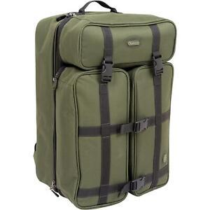 Wychwood Comforter Packsmart / Carp Fishing Luggage