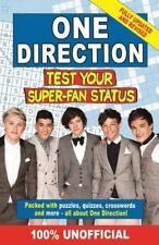 One Direction Test Your Super-Fan Status: 100% Unofficial