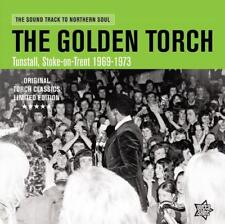 THE GOLDEN TORCH Various NEW & SEALED NORTHERN SOUL  LP VINYL (OUTTA SIGHT) MOD