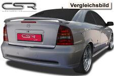 CSR Heckflügel für Opel Astra G HF171