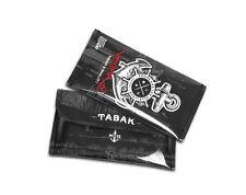 """""""Cargo Anchor"""" - Tabaktasche M13 Tabakbeutel Vintage (Manufaktur13)"""