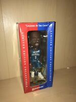 Rare Limited Edition Baron Davis New Orleans Hornets Bobble Head NEW IN BOX