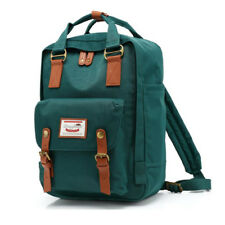 Classic High Capacity Backpack Sports Women Men's Travel School Shoulder Bag
