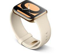 """Smartwatch Oppo Watch 46mm AMOLED 1,91"""" WiFi GPS NFC Google Wear OS ORO"""