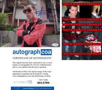"STEVE-O signed Autographed ""JACKASS"" 8X10 PHOTO A - EXACT PROOF - ACOA COA"
