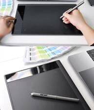 "10*6""inch A30 Graphic Tablet Drawing Tablet with 8192 Levels Passive Pen B2Q0"