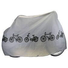 VENTURA garage vélos Bâche vélo plastique film de protection Film de couverture