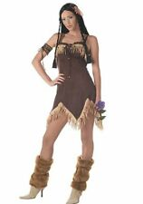 California Costumes Collections 00940 Sexy Indian Princess Costume