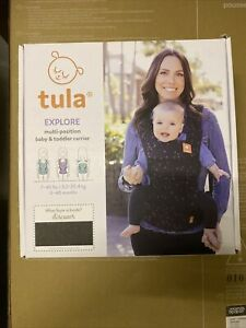 Tula baby carrier explore, Discover Style