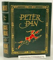 Easton Press PETER PAN James M Barrie Collectors LIMITED Edition VINTAGE PLATES