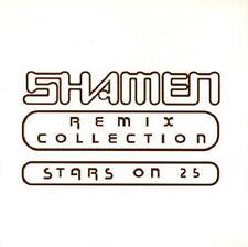 SHAMEN = Remix Collection = Moby/Tenaglia/Hardfloor/Bukem...= HOUSE ACID ELECTRO