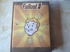 Sealed Fallout 3 Official Game Guide Collector's Edition (Prima)