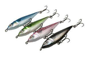 SAVAGE GEAR 3D MACK STICK LURES ready to fish NEW CRAZY PRICE