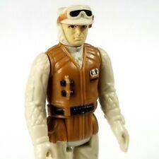 Vintage Star Wars Rebel Soldier Action Figure 1980 Kenner