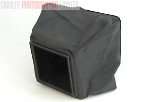 Sinar 4x5 Monorail Bag Bellows for Wide Angle (455.36). Graded: EXC+ [#9834]