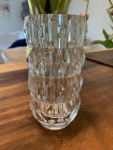 Stunning, Baccarat Louxor Round Vase 2813291