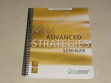 Optionetics Advanced Strategies Seminar Options Trading Bull Bear Call Spread