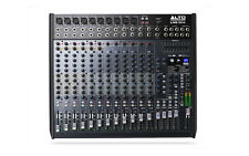 Alto Live 1604 16ch Mixer USB DSP Mixing Console Band Sound Desk