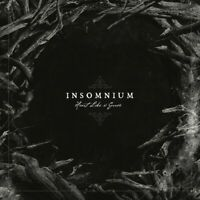 INSOMNIUM - HEART LIKE A GRAVE   CD NEW