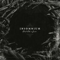 INSOMNIUM - HEART LIKE A GRAVE   CD NEU