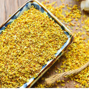 Sweet-scented Tea Osmanthus Flower Dried Fragrans Tea Beauty and Health Tea