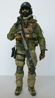 "1/6 scale USAF Pararescue Jumper Pj - CCT - Custom 12"" Figure 1:6 - Military"