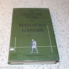 The Collected Works of Mahatma Gandhi Volume Seventy Four 74