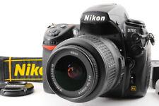 【Excellent+】Nikon D700 12.1MP Digital Camera +AF-S 18-55mm F3.5-5.6 G AF Lens JP