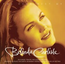 Belinda Carlisle - Very Best of [New CD] UK - Import