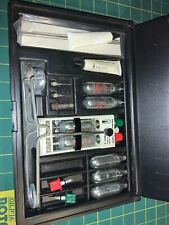 Vintage Rare Minture Microflame Gas Tourch No. 4400 Jewelers Soldering Kit
