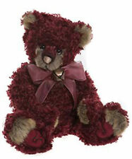 Ivan by Charlie Bears CB191935A