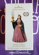 HALLMARK 2010 SCARLETT O'HARA GONE WITH THE WIND MIB