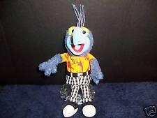 Plush Gonzo Muppets Sesame Street Stuffed Sababa Toys