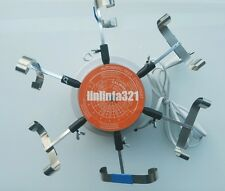 Automic-Test CYCLOTEST Watches Test Orange Winder Machine Tester 3Rev/min