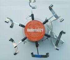 Automic-Test CYCLOTEST Watches Test Orange Winder Machine Tester 3Rev/min