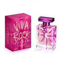 VIVA ROCK JOHN RICHMOND DONNA EDT VAPO NATURAL SPRAY - 50 ml