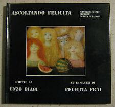 Enzo Biagi - Felicita Frai Ascoltando Felicita