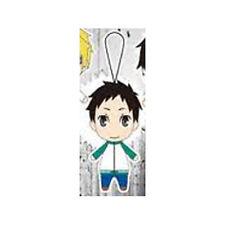 Durarara!! 3'' Mikado Plush Phone Strap Anime NEW