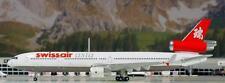 Swissair Asia MD-11 (HB-IWG), 1:400 Gemini Jets