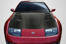 1990-1996 Fits Nissan 300ZX Carbon Fiber DriTech AM-S Hood 1 pc 112959