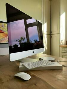 Apple iMac 27-inch Retina 5K (4.2GHz Core i7, 1TB SSD, 40GB RAM, Radeon Pro 580)