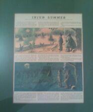 1912 injun summer poster