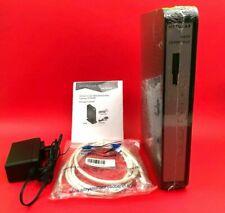 NETGEAR CG3000Dv2 N450 DOCSIS3.0 WiFi Cable Modem Router Comcast-Xfinity TWC COX