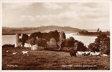 BR96479 portora castle enniskillen valentine 29533  real photo northern ireland