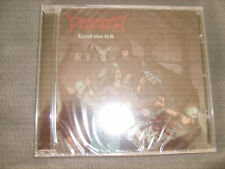 DISGRACER Cursed Since Birth CD Spanish Death Thrash Metal (massacra messiah)