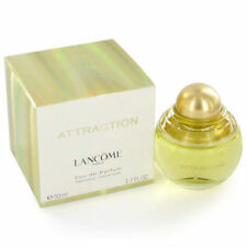 Attraction by lancome for Women 50 ml / 1.7 oz Eau de Parfum Spray NIB