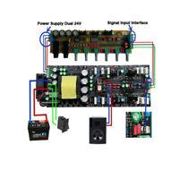 12V Power High Power Amplifier Board Car Subwoofer Power Amplifier Board
