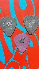 GUNS N' ROSES Slash 3-part harmony guitar pick SET